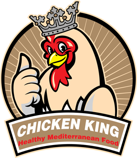 Chicken King Logo